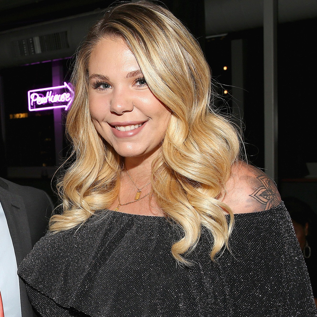 Kailyn Lowry, Marriage Boot Camp, Javi Marroquin